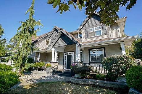 House for sale at 3370 272 St Langley British Columbia - MLS: R2374091