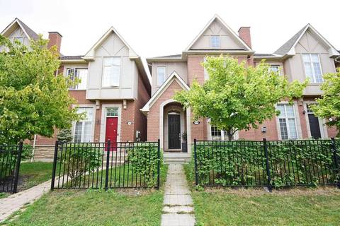 Townhouse for sale at 3370 Eglinton Ave Mississauga Ontario - MLS: W4565368