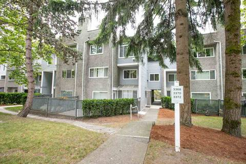Townhouse for sale at 3370 Marquette Cres Vancouver British Columbia - MLS: R2383036