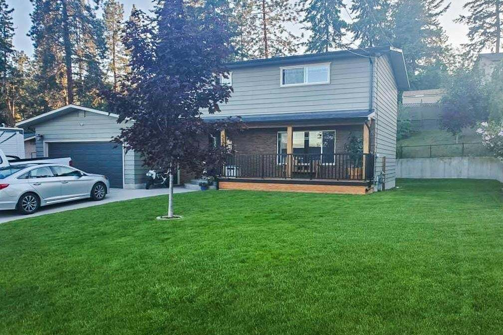 House for sale at 3370 Mcmorland Rd West Kelowna British Columbia - MLS: 10202406