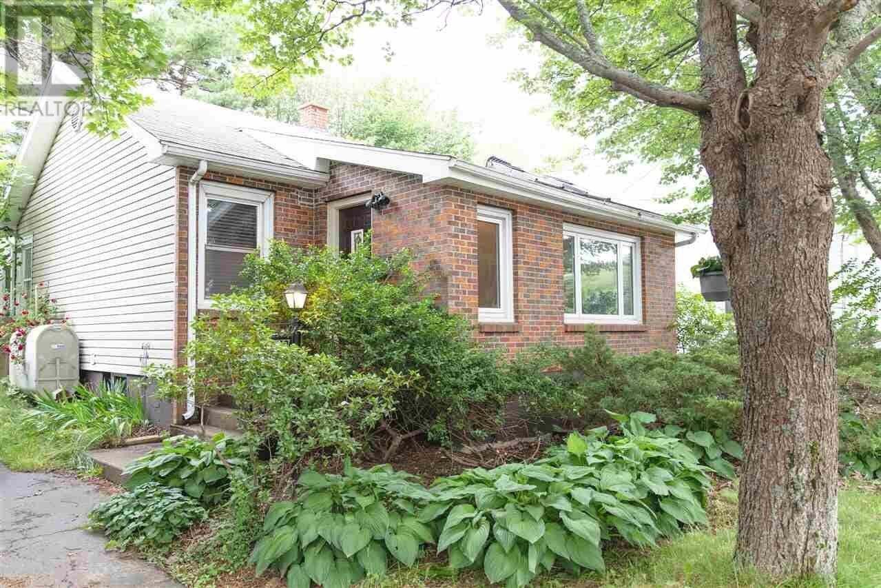 House for sale at 3370 Micmac St Halifax Nova Scotia - MLS: 202012304