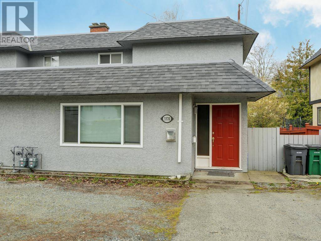 Townhouse for sale at 3370 Shelbourne St Victoria British Columbia - MLS: 423738