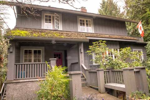 House for sale at 3370 43rd Ave W Vancouver British Columbia - MLS: R2336644