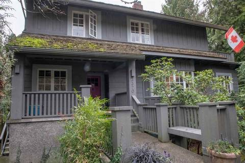House for sale at 3370 43rd Ave W Vancouver British Columbia - MLS: R2373053