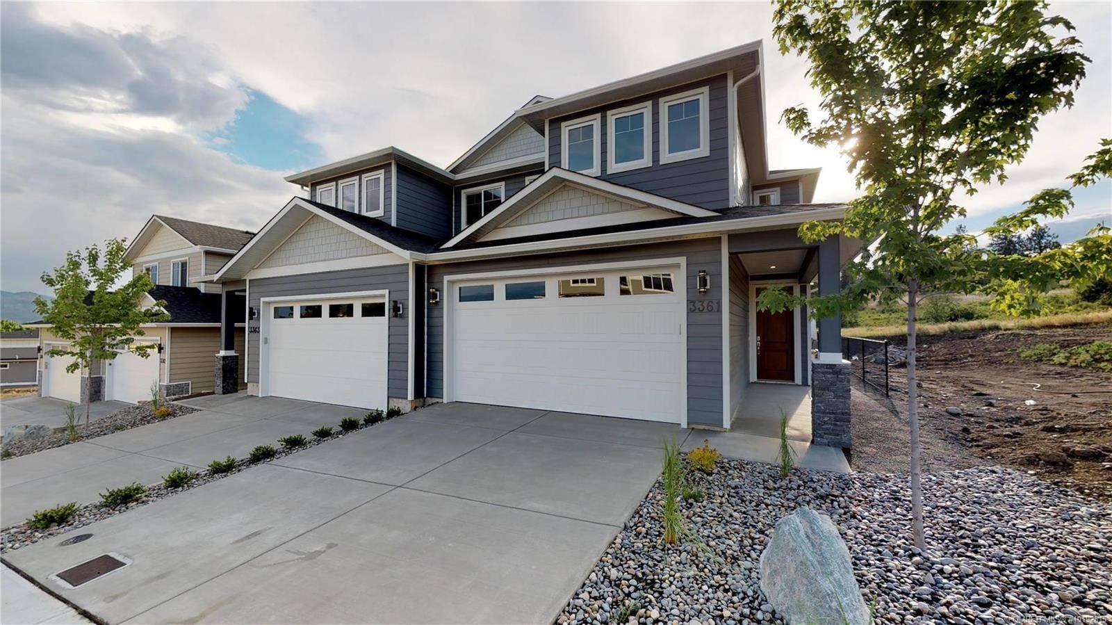 House for sale at 3371 Hawks Cres West Kelowna British Columbia - MLS: 10192815