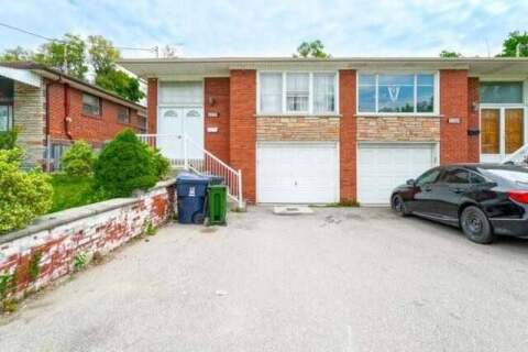 Townhouse for sale at 3371 Weston Rd Toronto Ontario - MLS: W4780211