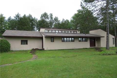 House for sale at 33712 Highway 17 Hy Deep River Ontario - MLS: 1209380