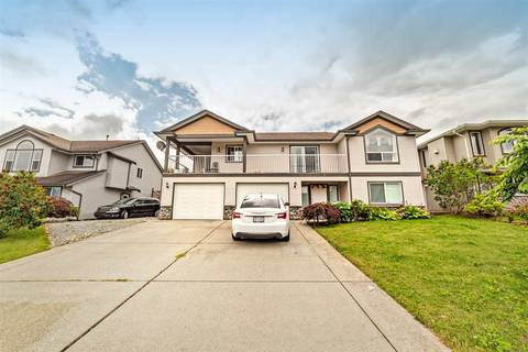 House for sale at 33714 Veres Te Mission British Columbia - MLS: R2385394