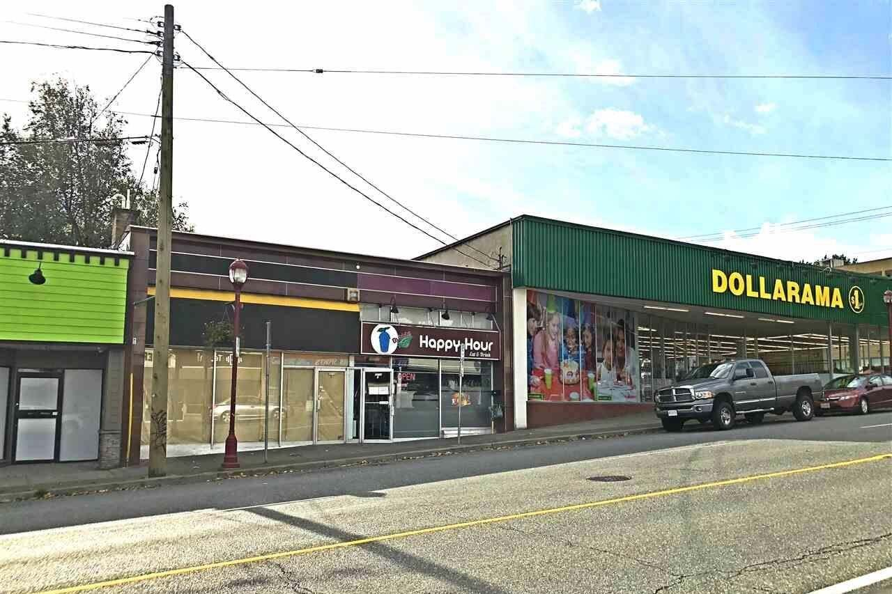 Commercial property for sale at 33718 Essendene Ave Abbotsford British Columbia - MLS: C8034764