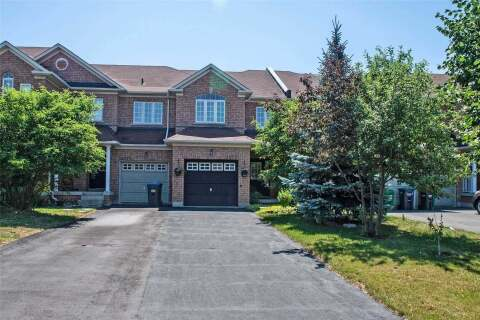 Townhouse for sale at 3372 Angel Pass Dr Mississauga Ontario - MLS: W4813588