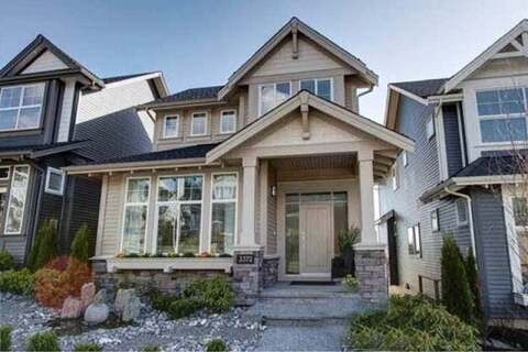 House for sale at 3372 Highland Dr Coquitlam British Columbia - MLS: R2458578