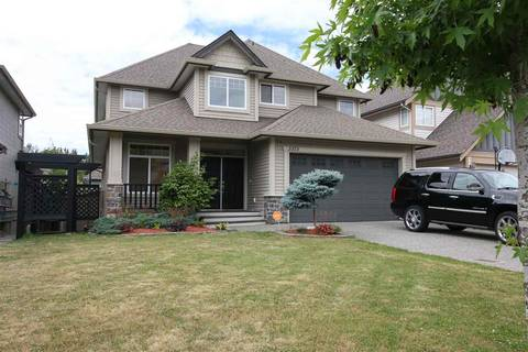 House for sale at 3373 273 St Langley British Columbia - MLS: R2393670