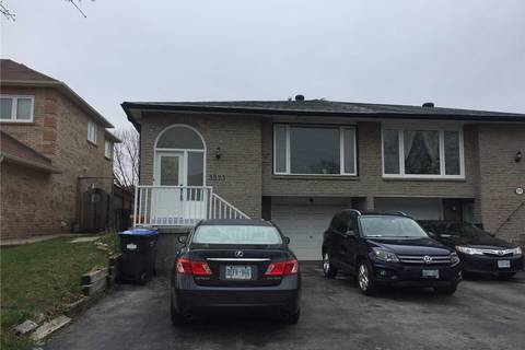 Townhouse for sale at 3373 Delfi Rd Mississauga Ontario - MLS: W4423249