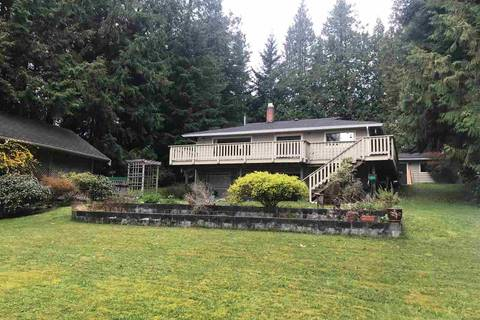 House for sale at 3373 Kraus Rd Roberts Creek British Columbia - MLS: R2365834