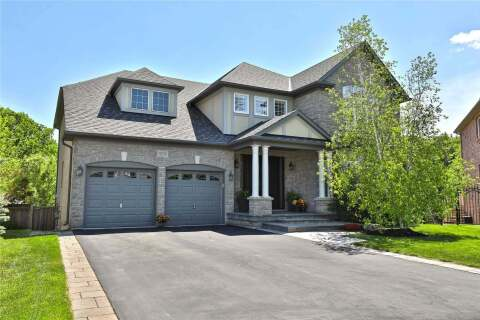 House for sale at 3373 Liptay Dr Oakville Ontario - MLS: W4782825