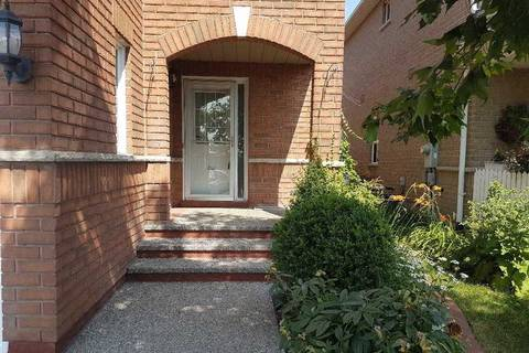Townhouse for rent at 3373 Mcdowell Dr Mississauga Ontario - MLS: W4548782