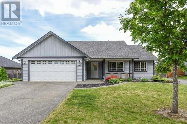 House for sale at 3373 Mill St Cumberland British Columbia - MLS: 469020