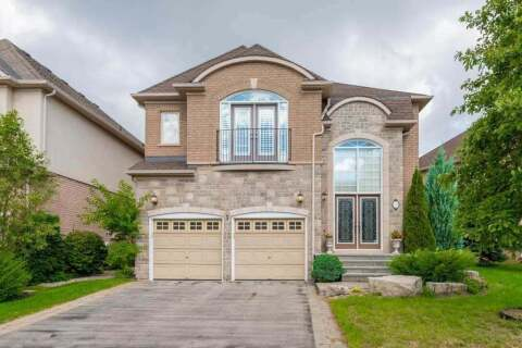 House for rent at 3373 Petrie Wy Oakville Ontario - MLS: W4830040
