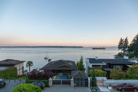 House for sale at 3373 Radcliffe Ave West Vancouver British Columbia - MLS: R2381018