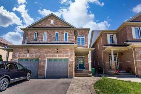 Townhouse for sale at 3373 Stoney Cres Mississauga Ontario - MLS: W4824591