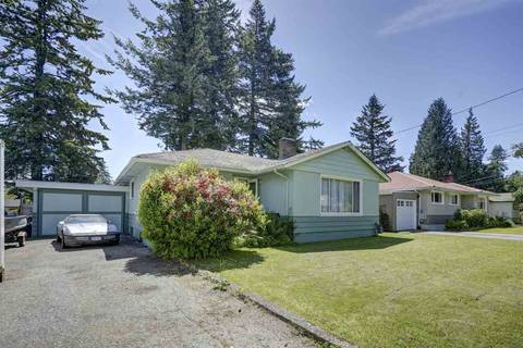 House for sale at 33742 Rockland Ave Abbotsford British Columbia - MLS: R2377073