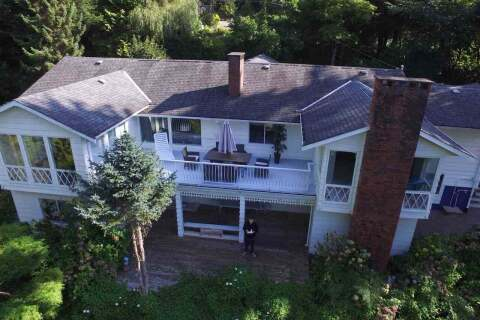 House for sale at 3375 Bedwell Bay Rd Belcarra British Columbia - MLS: R2499634