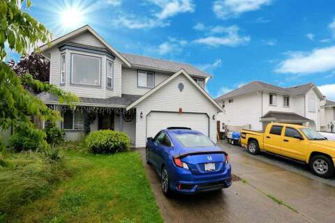 House for sale at 33754 Best Ave Mission British Columbia - MLS: R2458544