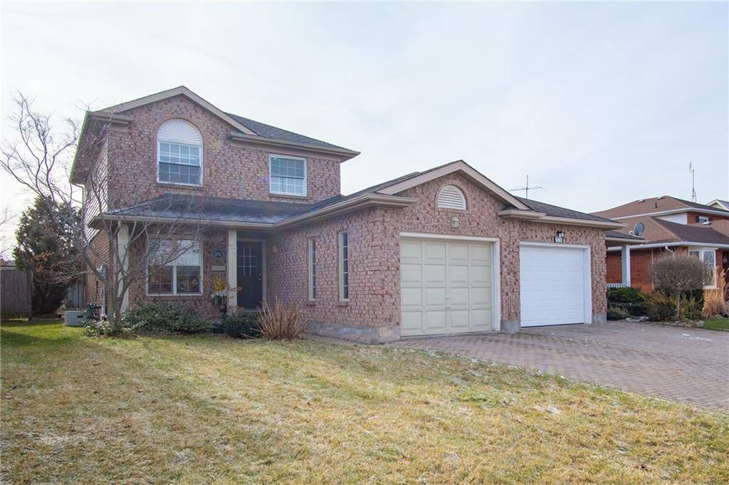 House for sale at 3376 Cardinal Dr Niagara Falls Ontario - MLS: 30787670