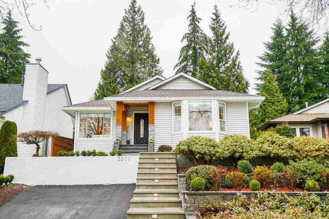 House for sale at 3376 Manning Cres North Vancouver British Columbia - MLS: R2528713