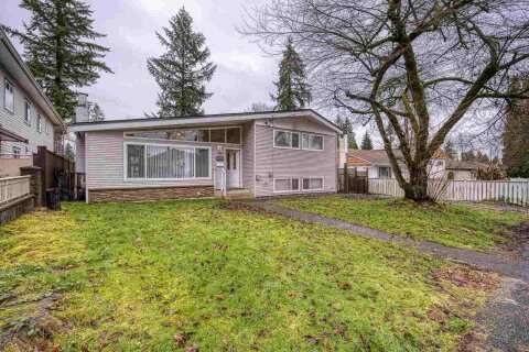 House for sale at 3376 Raleigh St Port Coquitlam British Columbia - MLS: R2528261