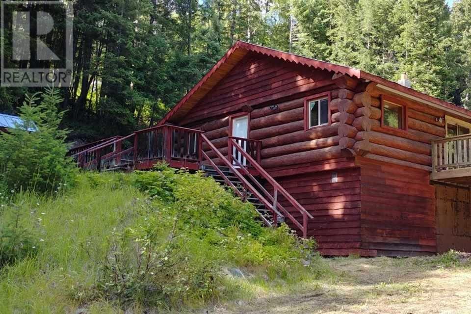 House for sale at 3377 Canim-hendrix Lake Rd Canim Lake British Columbia - MLS: R2469410