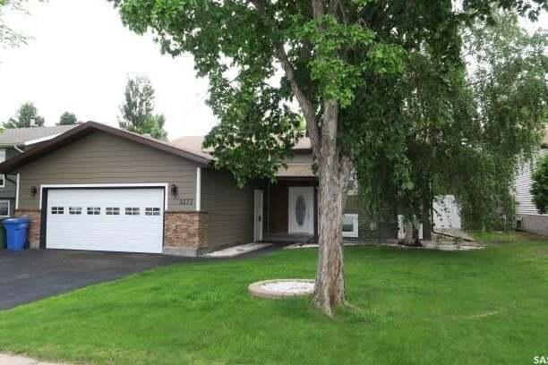 House for sale at 3377 Eagle Cres Prince Albert Saskatchewan - MLS: SK814704