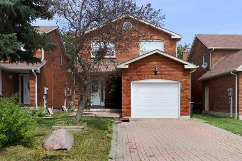 House for sale at 3377 Hargrove Rd Mississauga Ontario - MLS: W4509827