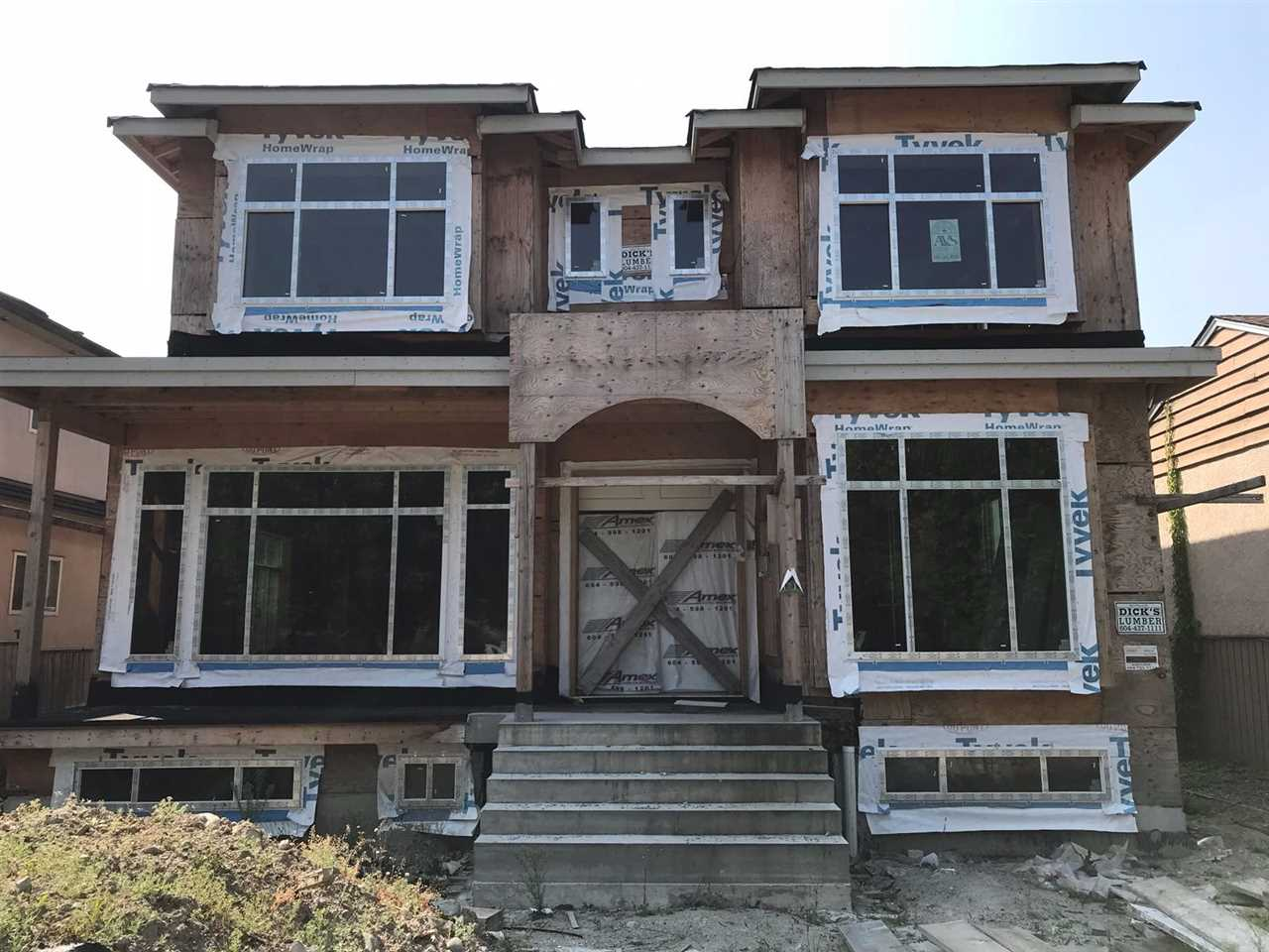 Removed: 3377 Nanaimo Street, Vancouver, BC - Removed on 2019-02-16 04:12:18