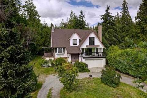 House for sale at 3378 Beach Ave Roberts Creek British Columbia - MLS: R2474296