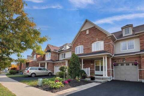 Townhouse for sale at 3378 Mikalda Rd Burlington Ontario - MLS: W4928319