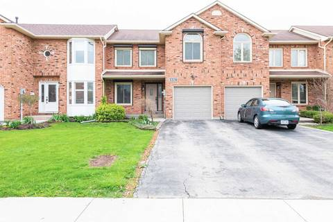 Townhouse for rent at 3378 Sandy Ln Burlington Ontario - MLS: W4447992