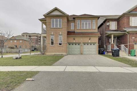 House for sale at 3378 Stoney Cres Mississauga Ontario - MLS: W4820231