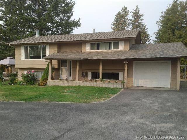 House for sale at 3378 Webber Rd West Kelowna British Columbia - MLS: 10201322
