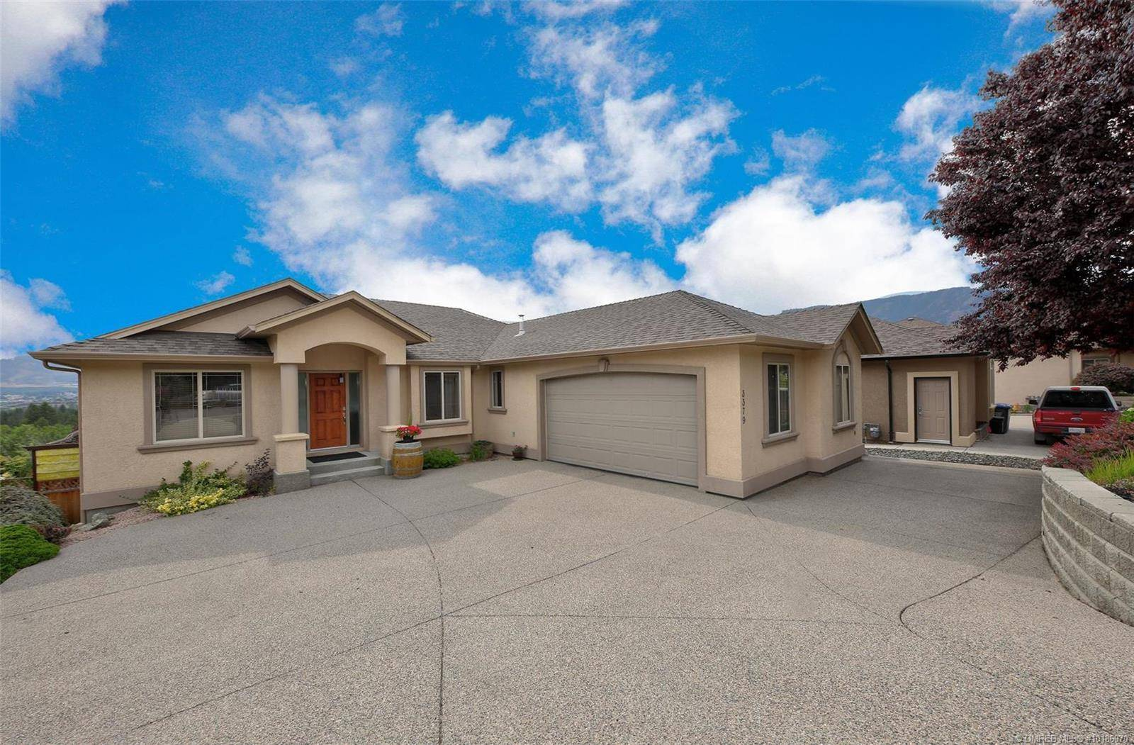 House for sale at 3379 Merlot Wy West Kelowna British Columbia - MLS: 10186970