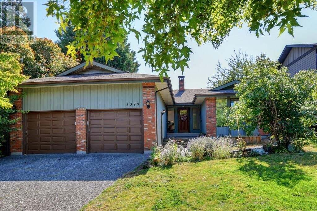 House for sale at 3379 St. Troy  Colwood British Columbia - MLS: 851196