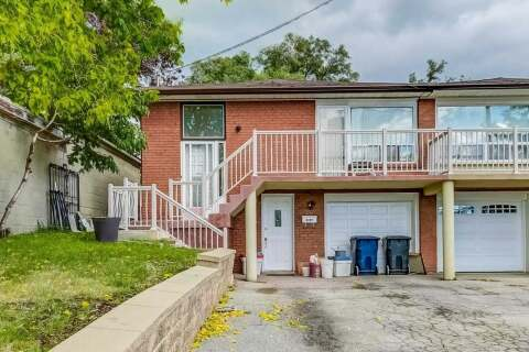 Townhouse for sale at 3379 Weston Rd Toronto Ontario - MLS: W4950428