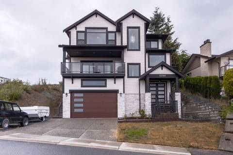 House for sale at 33797 Knight Ave Mission British Columbia - MLS: R2440718