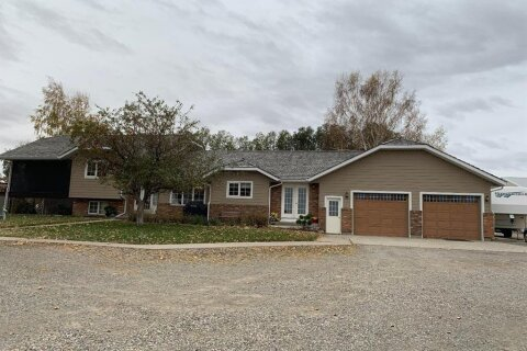 House for sale at 338 Homeseekers  Ave Cardston Alberta - MLS: A1041959