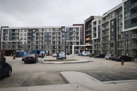 Apartment for rent at 101 Shoreview Pl Unit 338 Hamilton Ontario - MLS: X4508082