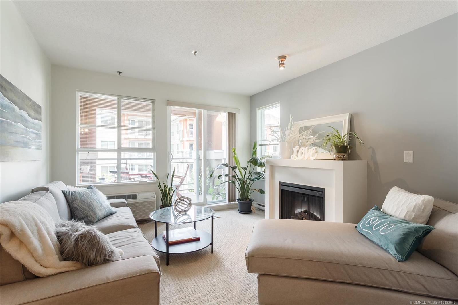 Removed: 338 - 1099 Sunset Drive, Kelowna, BC - Removed on 2019-12-03 06:06:01