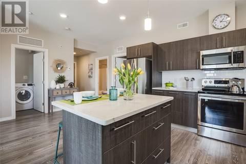 Condo for sale at 142 Pawlychenko Ln Unit 338 Saskatoon Saskatchewan - MLS: SK776418
