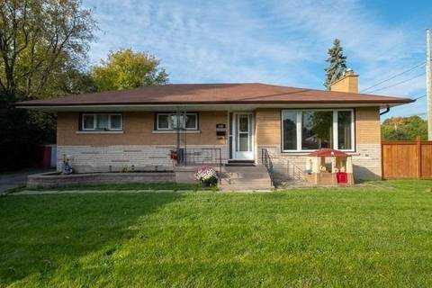 House for sale at 338 Ash St Whitby Ontario - MLS: E4554147