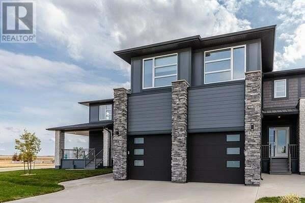 Townhouse for sale at 338 Brighton Gt Saskatoon Saskatchewan - MLS: SK828842