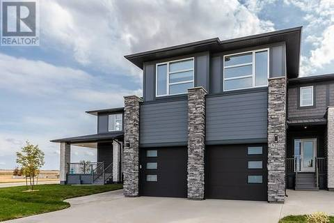 Townhouse for sale at 338 Brighton Gt Saskatoon Saskatchewan - MLS: SK796539